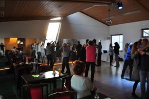 Discofox Tanzkurs und Tanzveranstaltung Dachau
