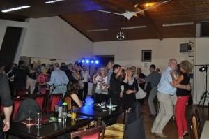 Boogie Tanzkurs für Anfänger